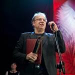 Lech Mkowiecki jeden z laureatów nagrody 2012