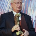 Józef Małobęcki. Laureat ngrody 2013