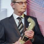 Walery Czarnecki. Laureat nagrody 2013