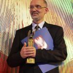 Prof. Andrzej Nowak. Laureat nagrody 2014
