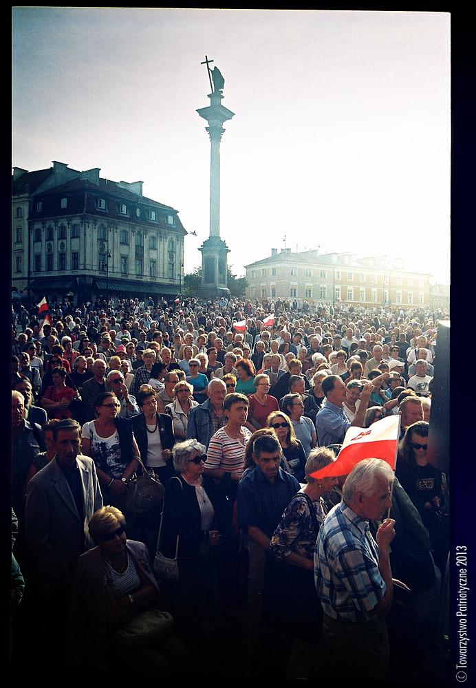 Mobilizacja 29.08.2013