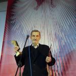 Marek Nowakowski. Laureat nagrody 2013