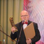 Andrzej Kołakowski. Laureat nagrody 2018.