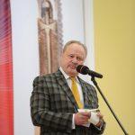 Janusz Szewczak. Laureat nagrody 2019.