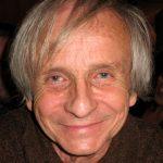 Krzysztof Kellus. Laureat nagrody 2013